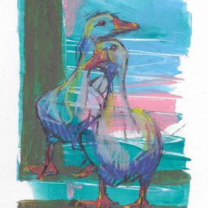 Original-Irish-Art-animal-Orlaith-Cullinane-crop7-geese